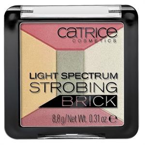 Catrice Holo Graphic Light Spectrum Strobing Brick