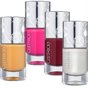 Catrice Matchpoint Ultimate Nail Lacquer