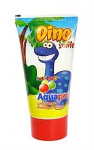 Dino Smile Gyermekfogkrém