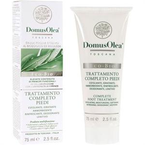 Domus Olea Toscana Láb és Teljeskörű Ápolás