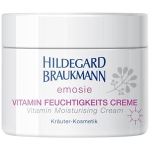 Hildegard Braukmann Emosie Vitamin Feuchtigkeits Creme