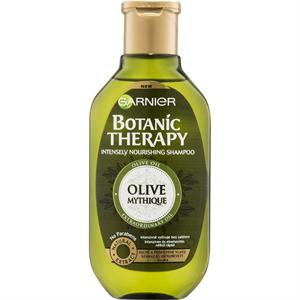 Garnier Botanic Therapy Olive Mythique Intenzíven Tápláló Sampon