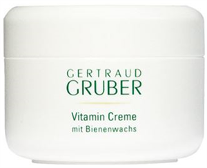 Gertraud Gruber Vitamin Krém