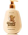 Gingerbread Gyömbéres Folyékony Szappan