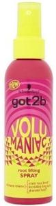 Got2be Volumania Root Lifting Hajtőemelő Spray