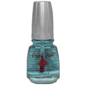 Crystal Nails Hardener Calcium+