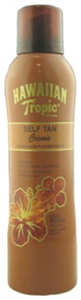 Hawaiian Tropic Island Radiance Self Tan Créme