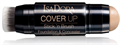IsaDora Cover Up Stick 'N Brush SPF30