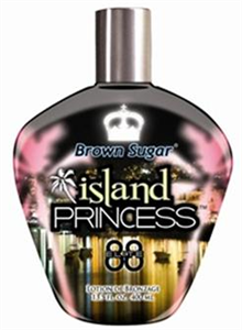 Brown Sugar Island Princess 88X