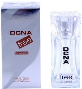 J. Fenzi Dcna Free For Woman EDP
