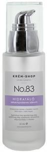 Krém Shop No. 83 Selyemprotein Szérum