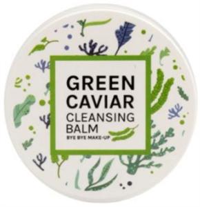 Lumier Green Caviar Cleansing Balm