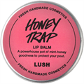 Lush Honey Trap Ajakbalzsam