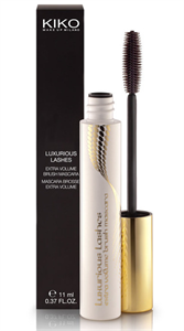 KIKO Luxurious Lashes Extra Volume Brush Szempillaspirál