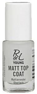 RdeL Young Matt Top Coat