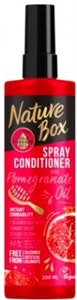 Nature Box Gránátalmaolajos Express Repair Spray Hajbalzsam