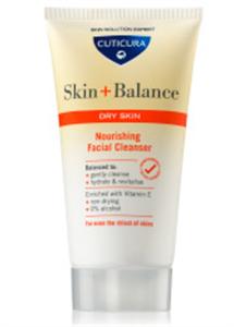 Nourishing Facial Cleanser