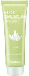 Sidmool Aloe Brightening Gel