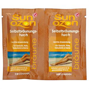 Sun Ozon Önbarnító Kendő