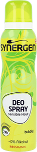 Synergen Bubbly Deo Spray