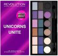 MakeUp Revolution Unicorns Unite Paletta
