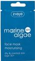 Ziaja Marine Algae Moisturising Face Mask