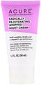 Acure Organics Radically Rejuvenating Whipped Night Cream