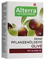 Alterra Reine Pflanzenölseife Olive