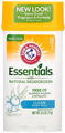 Arm & Hammer Essentials With Natural Deodorizers - Juniper Berry