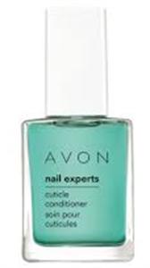 Avon Nail Expert Körömágybőr-ápoló Folyadék