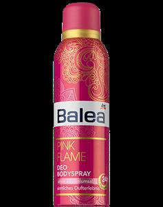 Balea Pink Flame Deo Bodyspray