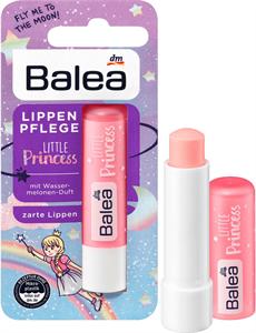 Balea Kids Little Princess Ajakápoló