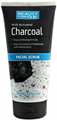 Beauty Formulas Facial Scrub With Activated Charcoal