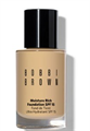 Bobbi Brown Moisture Rich Alapozó SPF15