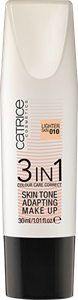 Catrice 3in1 Skin Tone Adapting Make Up