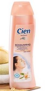 Cien Habfürdő Cream and Care