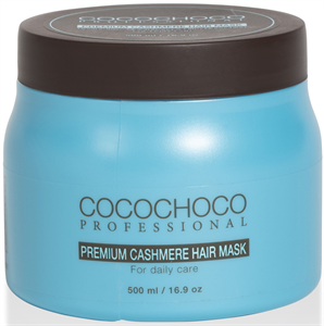 Cocochoco Premium Cashmere Hajmaszk