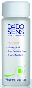DADO SENS PurDerm Deep Cleansing Tonik