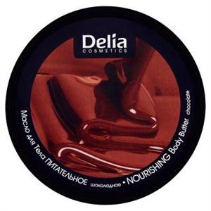 Delia Cosmetics Dermo System Tápláló Testvaj