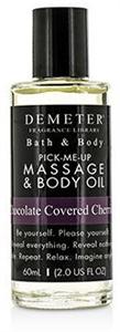 Demeter Chocolate Covered Cherries Massage & Body Oil
