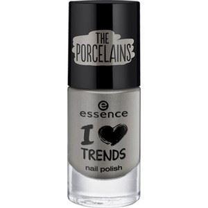 Essence I Love Trends Nail Polish The Porcelains