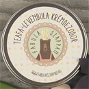 Fabulaszappan Teafa-Levendula Krémdezodor