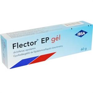 Flector Gél