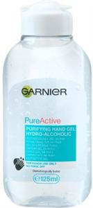 Garnier Pure Kézfertőtlenítő Gél