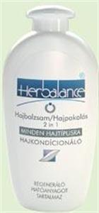 Herbalance Hajbalzsam és Hajpakolás 2In1