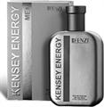 J. Fenzi Kensey Energy Men