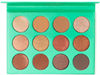Juvia's Place The Nubian Eyeshadow Palette