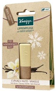 Kneipp Winterpflege Ajakbalzsam