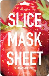 Kocostar Slice Mask Sheet Strawberry