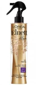 L'Oreal Elnett Heat Protection Styling Spray - Straigt